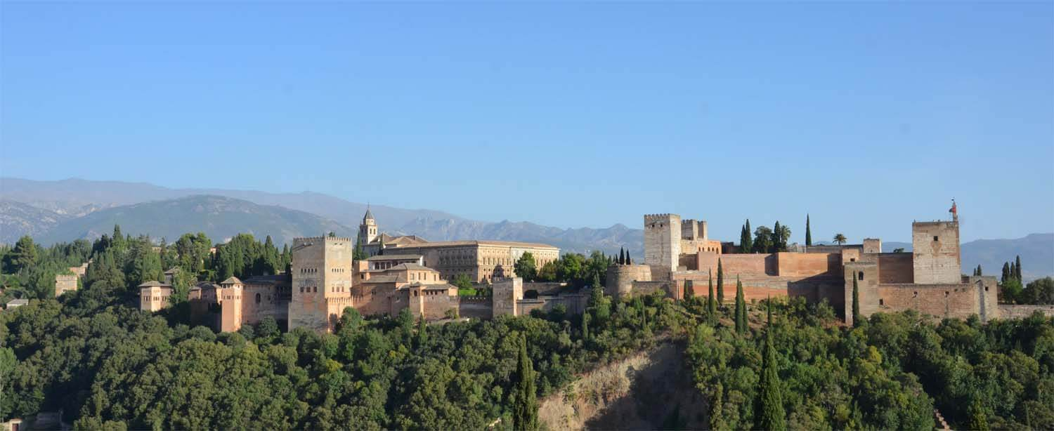 5 Exciting Things to do in Granada, Spain - museuly