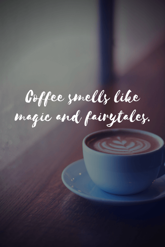 Coffee Quotes 10 Museuly