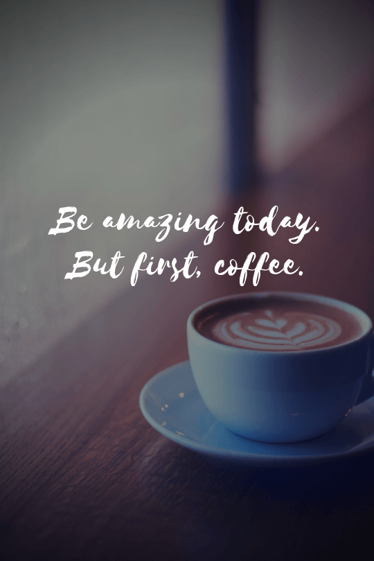 Coffee Quotes 12 Museuly