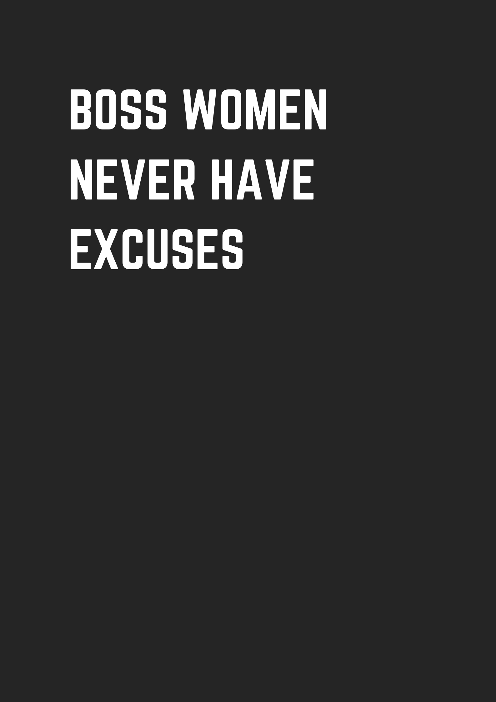 25 Women Boss Quotes to Shake the World - museuly
