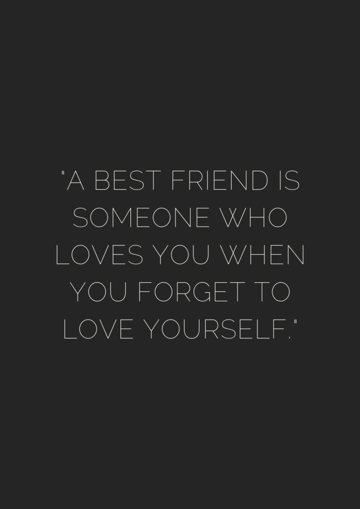 50 Friendship Quotes To Share With Your Best Friend, Human ...