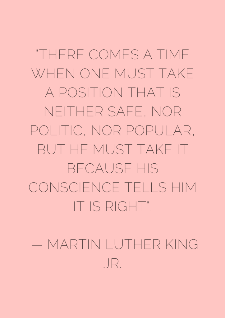 50 Best Martin Luther King Jr. Quotes Of All Time - museuly
